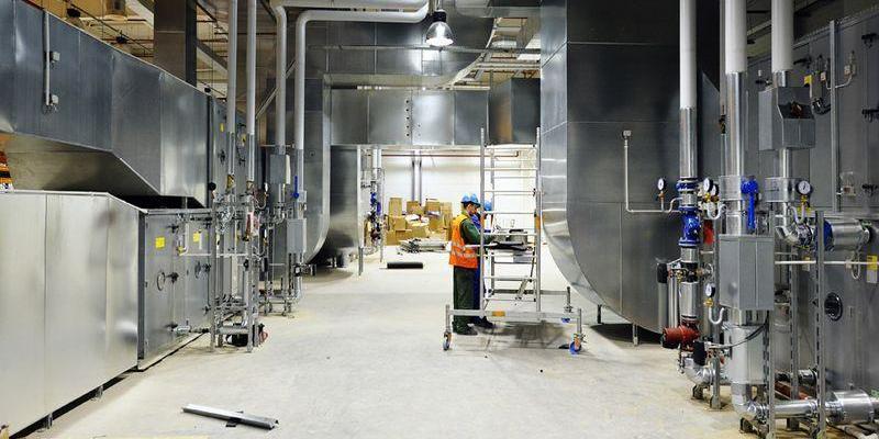 Szkolenie na montera izolacji przemysłowych